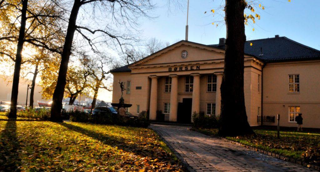Oslo börsen